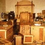 Zaria house unpacking, Nigeria