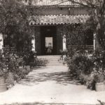 Eritrea house in Keren