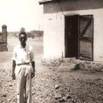 Eritrea Tessenei Teclai