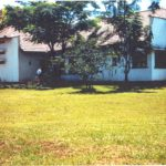 District commissioner's house Gulu, Uganda