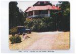 Huis op de Rots Bukoba, Tanzania