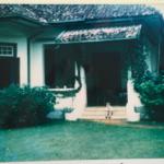 Jakarta house, Java, Indonesia